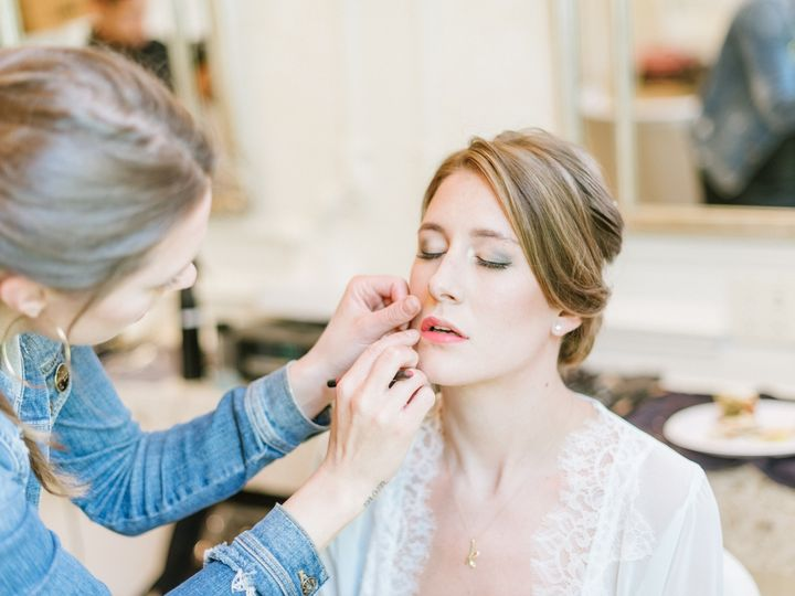 Tmx Kristynmakeup 51 162226 157964105310002 Lambertville, New Jersey wedding beauty