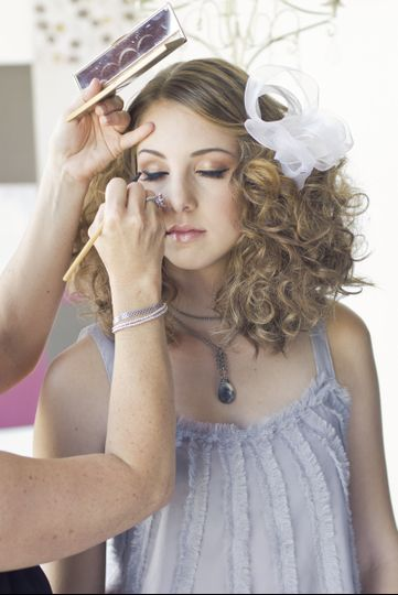 Portland Hair and Makeup PROS