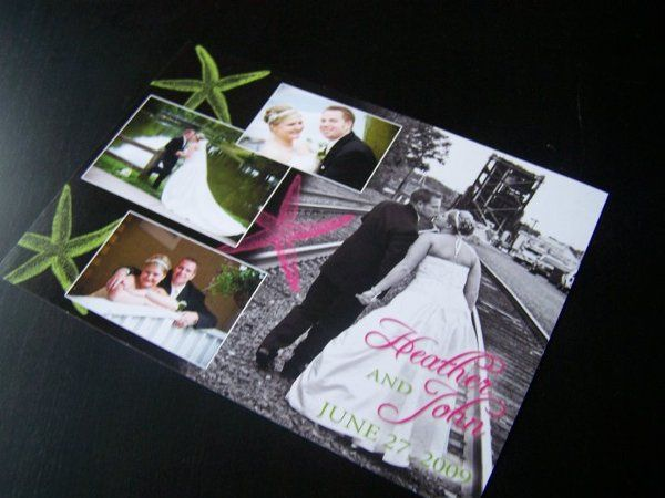 Tmx 1267111602614 2024731089176196630616900696645191132652709n East Brunswick wedding invitation