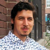Brandon  Alvarado