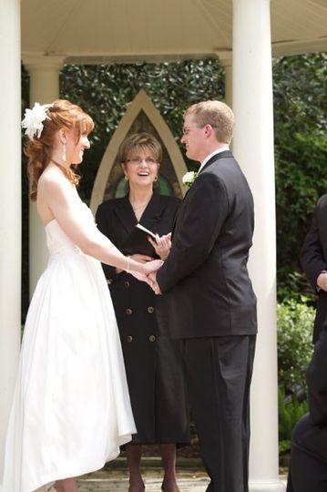 The Ceremony Vows