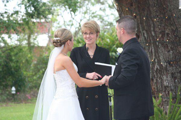 Tmx 1284322010322 IMG2264 Deer Park, TX wedding officiant