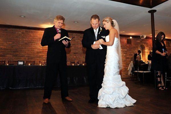 Tmx 1284325007103 Reception0031 Deer Park, TX wedding officiant