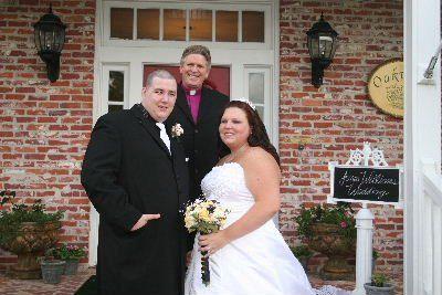 Tmx 1284325899338 Enjoli168 Deer Park, TX wedding officiant
