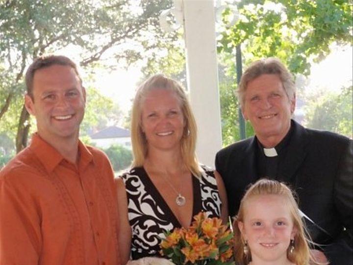 Tmx 1284325939666 WeddingJul11 Deer Park, TX wedding officiant