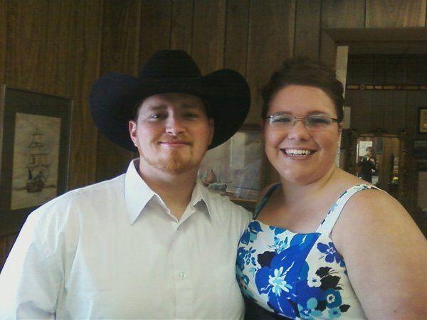 Tmx 1299337246239 JamesBrookeSmith Deer Park, TX wedding officiant