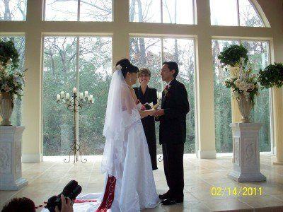 Tmx 1299337489724 JoeyVaniaContreras Deer Park, TX wedding officiant