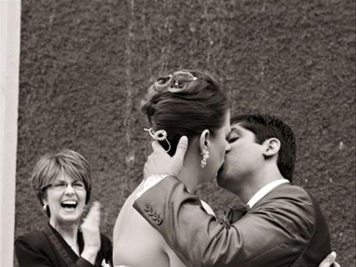 Tmx 1318520338995 ThePatelKissatBellTower Deer Park, TX wedding officiant