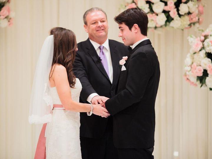 Tmx 1419021463796 Mark  Kristen Deer Park, TX wedding officiant