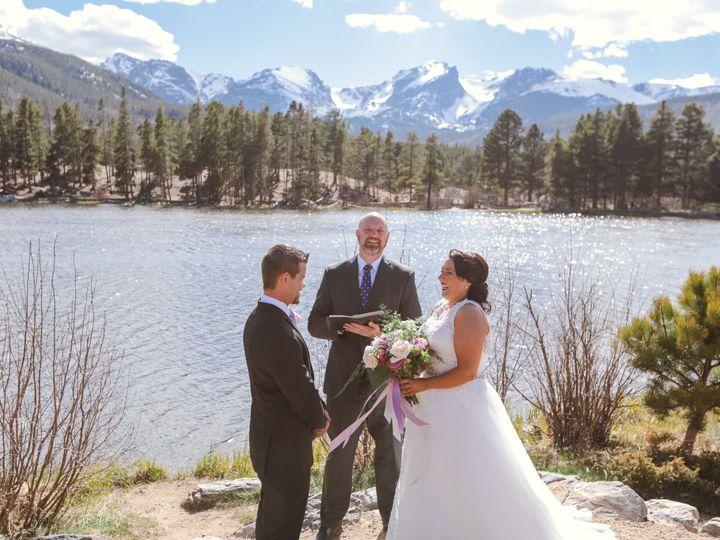 Tmx 1518106046 3d3e29eebd4ecb7e 1518106043 085c301339a81443 1518106042790 2 170505 Cogswell Th Denver, Colorado wedding officiant