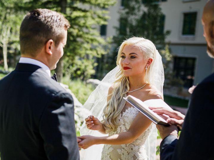Tmx 1518106881 3c2b4a8e2ba06f41 1518106877 F3a001e7766d3c9d 1518106875730 4 170616 Hill Tatham Denver, Colorado wedding officiant