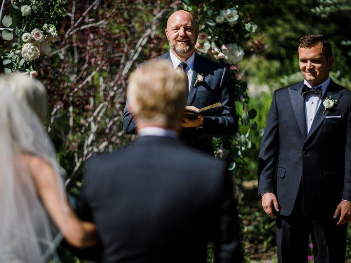 Tmx 1518107088 B62c36b24077f110 1518107082 6e417e7b1a3899a8 1518107080253 5 170616 Hill Tatham Denver, Colorado wedding officiant