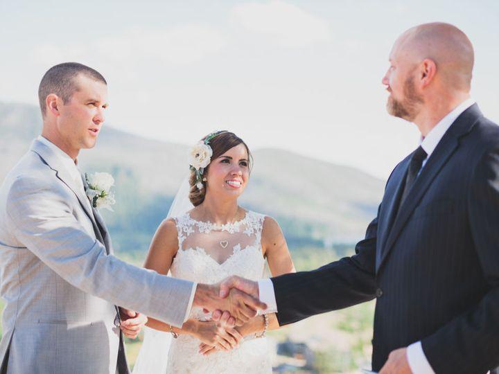 Tmx 1518107977 Da882113c8ceafcb 1518107976 09710e3ca1f24bb0 1518107977852 11 160625 Garman Hob Denver, Colorado wedding officiant