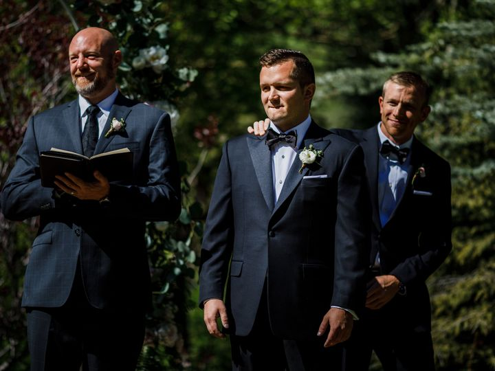 Tmx 1518108585 7ab14a5a805110b9 1518108581 639a4248a32eed8b 1518108577452 15 170616 Hill Tatha Denver, Colorado wedding officiant