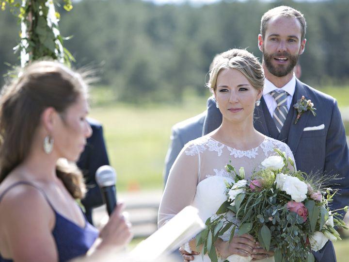 Tmx 1518147452 E7ec77425075448a 1518147450 C0e1cbedd20d58e2 1518147447996 1 160709 Carlson And Denver, Colorado wedding officiant