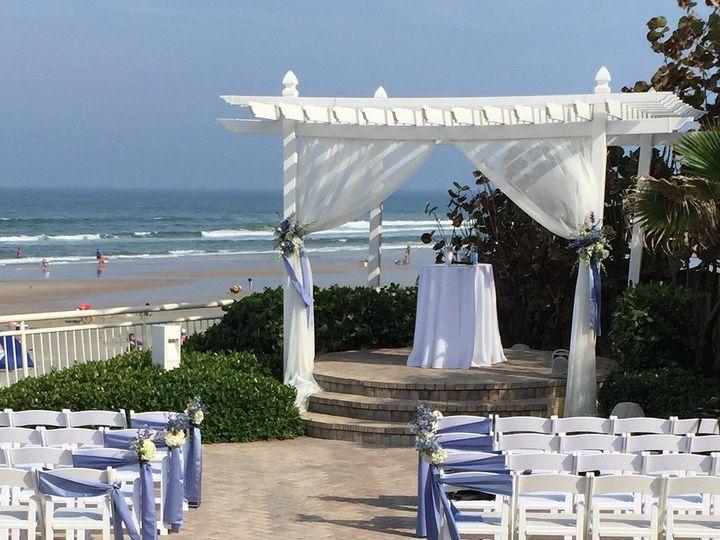 Tmx 1441304571993 Blue Ot Daytona Beach, Florida wedding venue