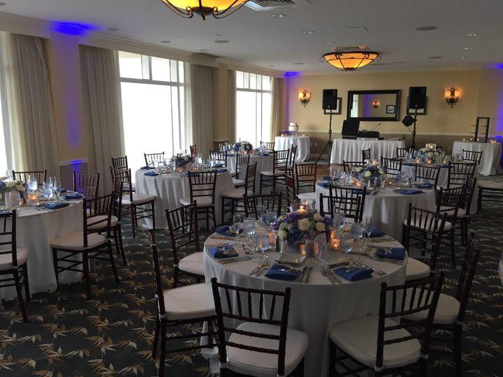 Tmx 1441304677758 Bluecoastal Daytona Beach, FL wedding venue