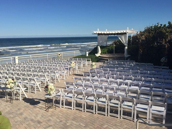 Tmx 1480602622144 Ocean Terrace 200ppl Daytona Beach, FL wedding venue