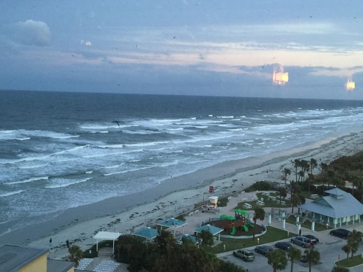 Tmx 1480602720892 View From Atlantic Daytona Beach, FL wedding venue