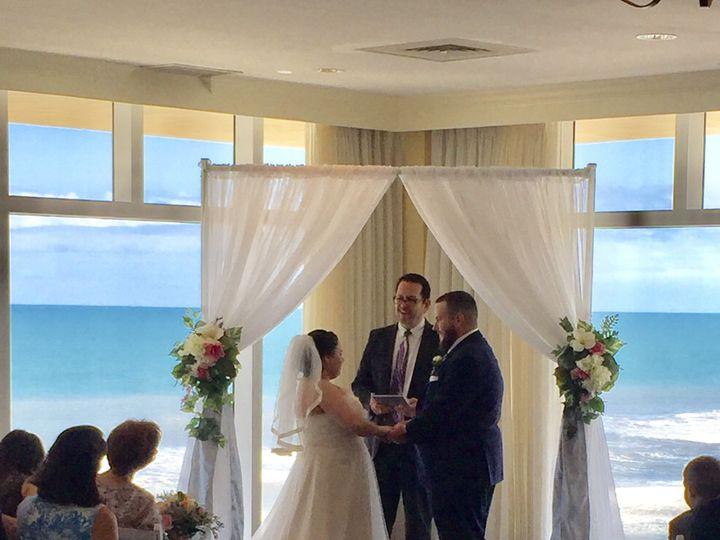 Tmx 1535655359 5f61fa6cb8dbe237 1535655358 F8d0cbcc0293ac19 1535655834769 3 Grey Atlantic Wedd Daytona Beach, Florida wedding venue