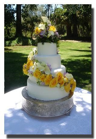 Tmx 1274120335231 6 Goleta wedding cake
