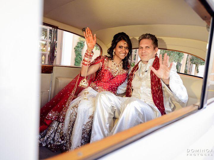 Tmx 1376517549830 Interiorspace Rr Princess Miami, FL wedding transportation