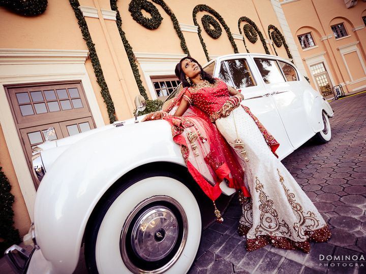 Tmx 1376517558764 Biltmore Phantom Miami, FL wedding transportation