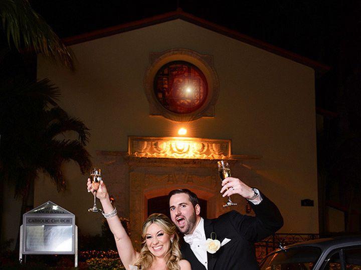 Tmx 1405028667525 Justmarriedsignfc Miami, FL wedding transportation