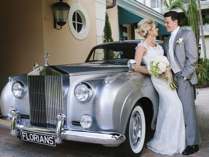 Tmx 1529943126 09f9e4e9f25aded2 1376517156867 Rr Silver Miami, FL wedding transportation