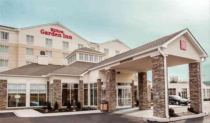 Hilton Garden Inn, Martinsburg WV