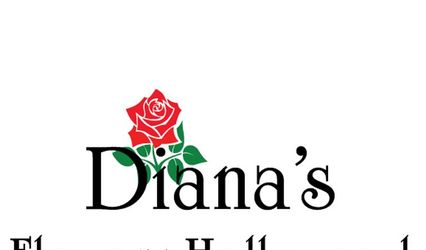 Diana's Flowers Hollywood 1