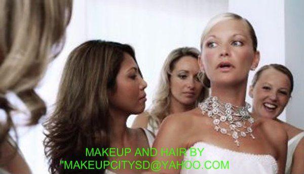 Tmx 1297803099881 Romonawedding Escondido wedding beauty