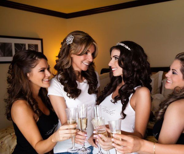 Tmx 1309206524554 Wedding2011 Escondido wedding beauty