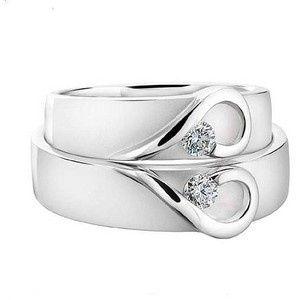 Tmx 1453318772930 Custom Heart Rings Issaquah wedding jewelry