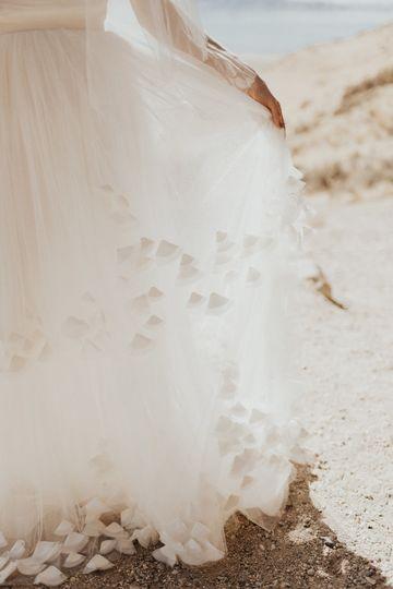 Wild Wedding - Antelope Island