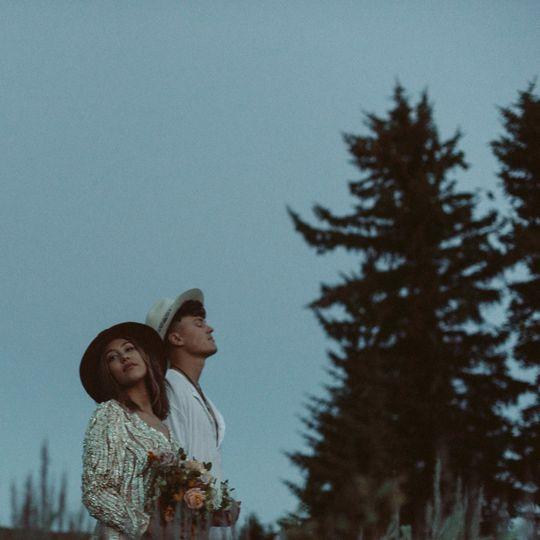 Wild Wedding - Jackson Hole