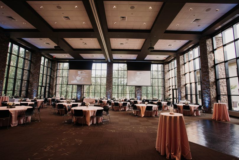 The Venues at Ogeechee Technical College