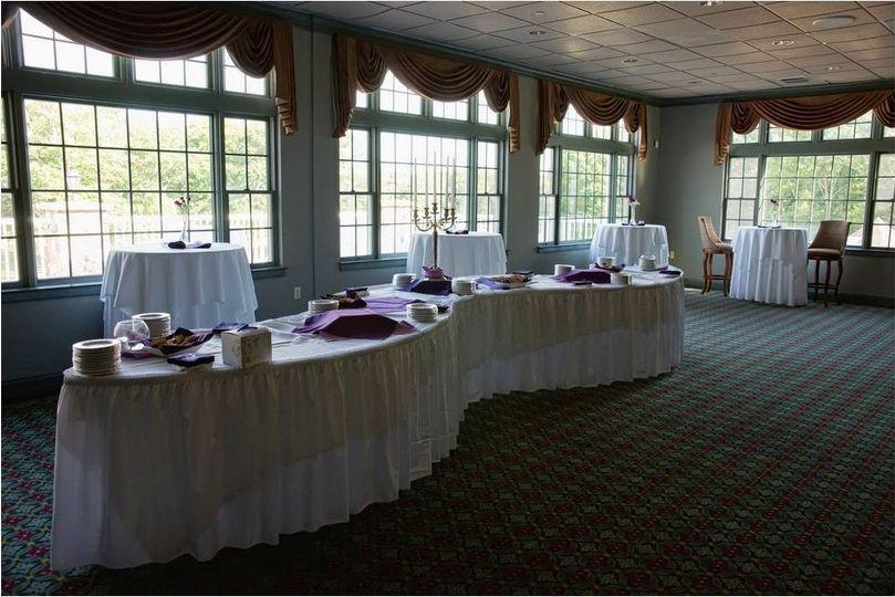 Small Backyard Wedding Doylestown Pa Wedding Photography: Doylestown Country Club
