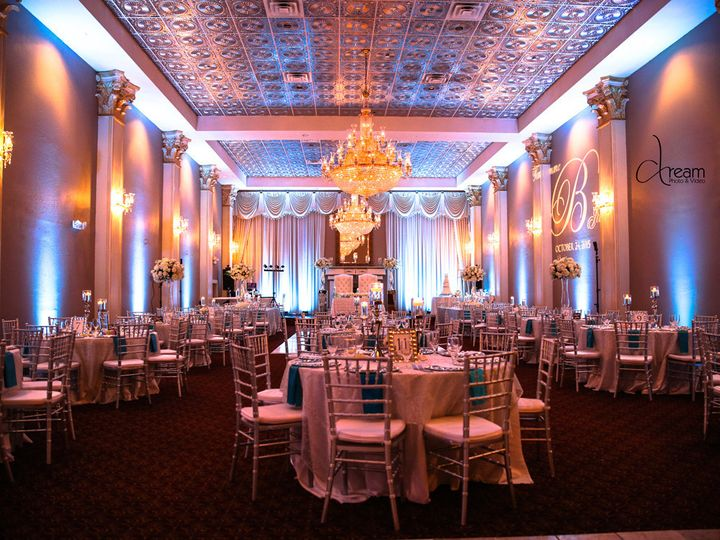 Tmx 1496179560831 Chateau Chrystale 3 Houston, Texas wedding venue