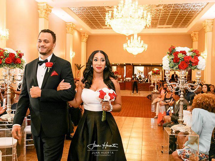 Tmx 1496268344524 Houston Chateau Crystale Events Wedding Photograph Houston, Texas wedding venue