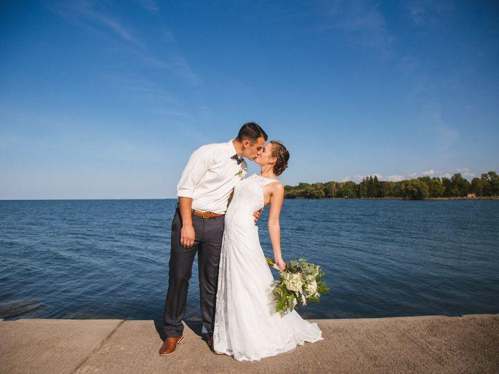 Tmx 1459991660748 Janelle  Guy Wedding 149 Holley, NY wedding florist