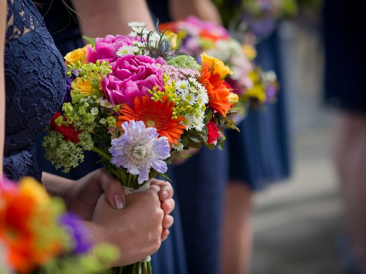 Tmx 1459992094169 Jessica Lk Photography 624 Holley, NY wedding florist