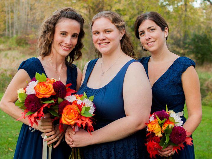 Tmx 1459992876449 Whitney Davis Bouquets Holley, NY wedding florist