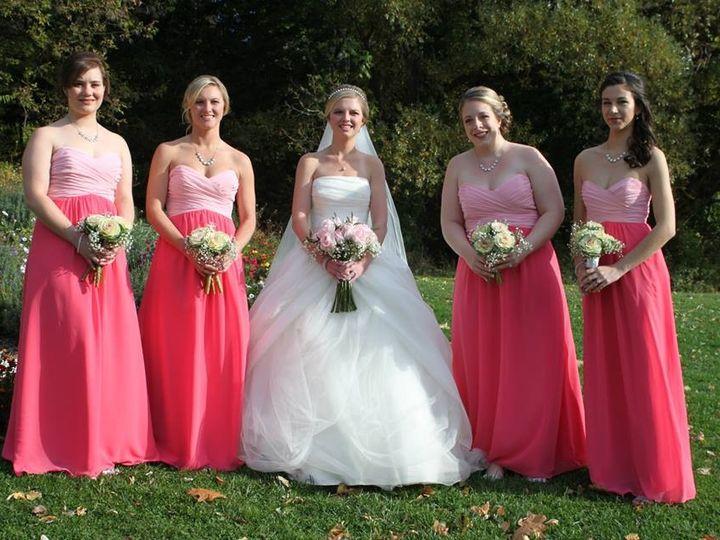 Tmx 1460050319904 Mcmillion 2 Holley, NY wedding florist