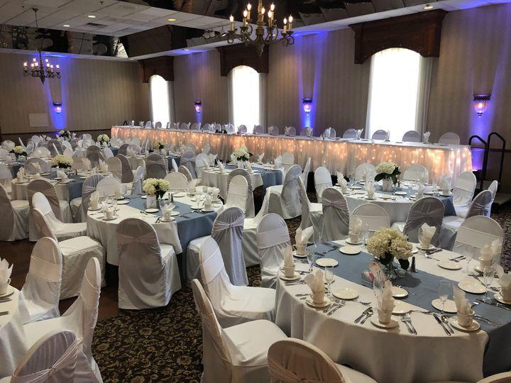 Tmx Blue Wedding 51 29226 160832289182215 Menomonee Falls, WI wedding venue