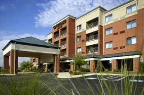Courtyard by Marriott Akron/Stow
