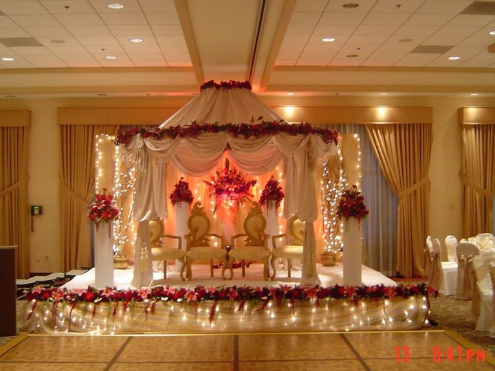 Tmx 1373057130816 Ballroom15 Anaheim, California wedding venue