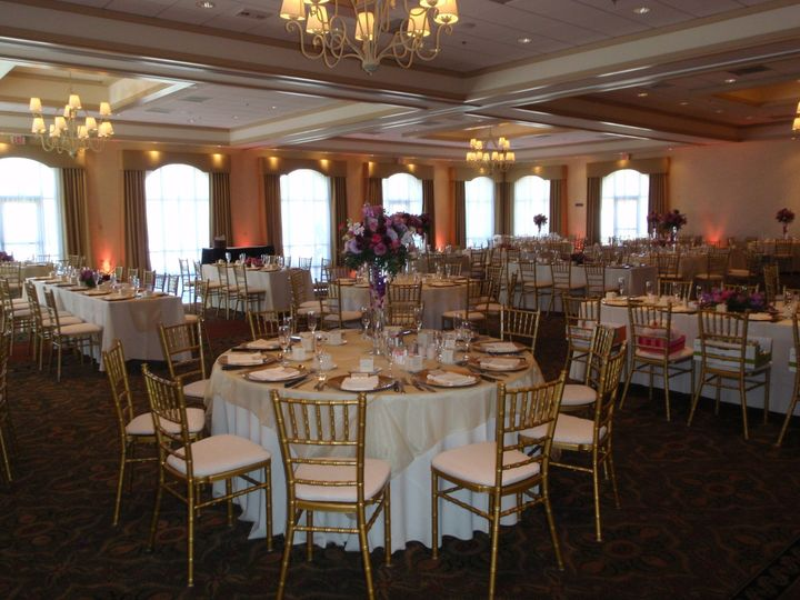 Tmx 1403022053692 Sycamore Ballroom 3 Anaheim, California wedding venue
