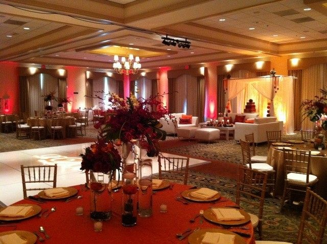 Tmx 1403022887244 Full Ballroom Anaheim, California wedding venue