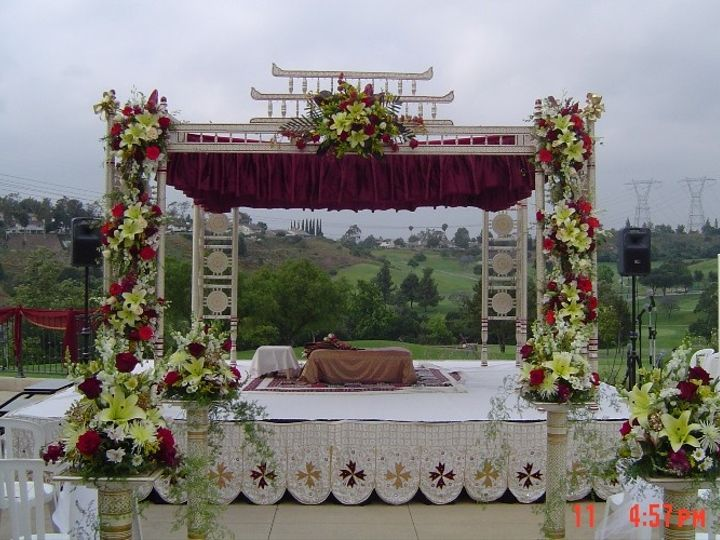 Tmx 1429393868269 Marwah 5 Anaheim, California wedding venue